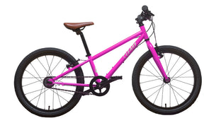 "Cleary Bikes Youth Owl 20"" 3 Speed Bike - Idaho Mountain Touring"