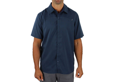 Men's Protocol Shirt - Idaho Mountain Touring