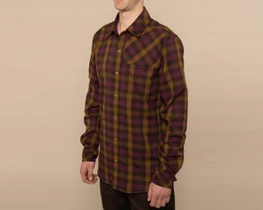 Men's Shaka Flannel