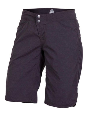 Women's Savvy Bike Short