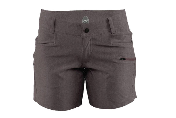 Club Ride Women's Eden Short w/ Liner - Idaho Mountain Touring