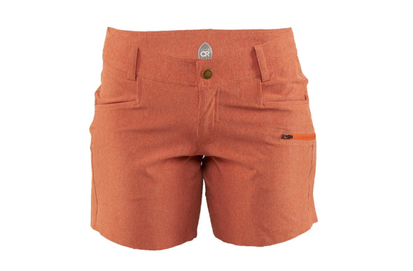 Women's Eden Short w/ Liner