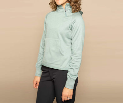 Club Ride Women's Sevvy Hoody - Idaho Mountain Touring