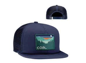 The Hauler Low Profile Trucker Hat