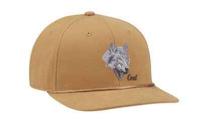 Wilderness Low Profile Trucker Hat