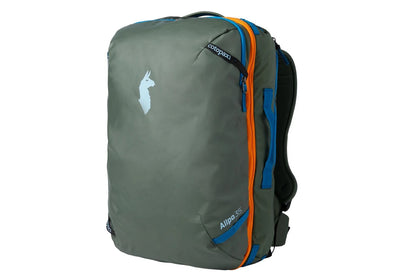 Cotopaxi Allpa 35L Travel Pack - Idaho Mountain Touring
