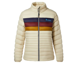 Women's Fuego Down Jacket - Idaho Mountain Touring