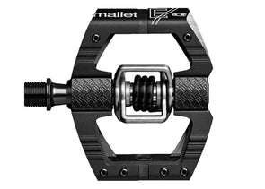 Mallet E Pedals - Idaho Mountain Touring