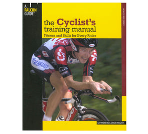 Misc Books and Media The Cyclist's Training Manual - Idaho Mountain Touring