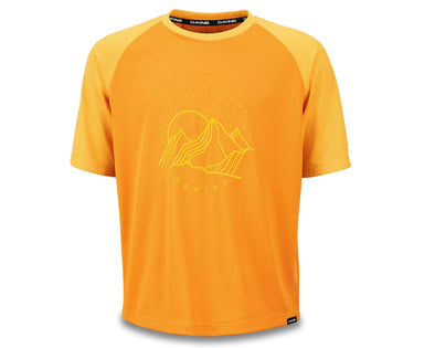 Dakine Kids' Prodigy Short Sleeve Jersey - Idaho Mountain Touring