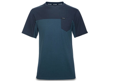 Dakine Men's Vectra Short Sleeve Jersey - Idaho Mountain Touring