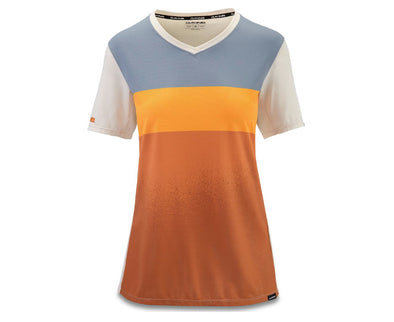 Dakine Women's Cadence Short Sleeve Jersey - Idaho Mountain Touring
