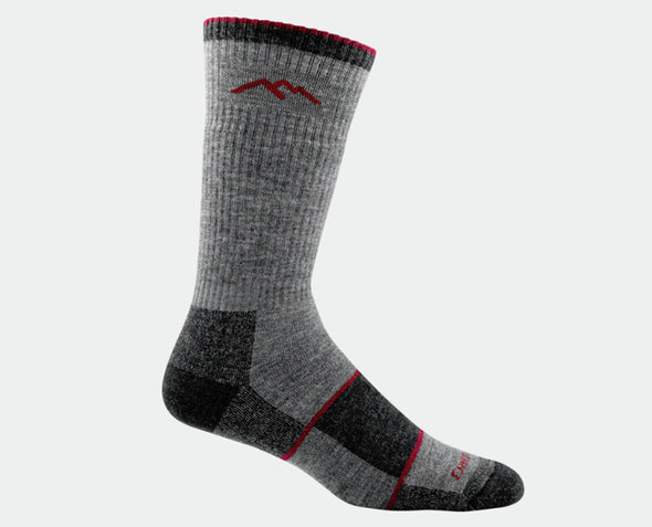 Darn Tough Men's Hiker Boot Sock Full Cushion - Idaho Mountain Touring