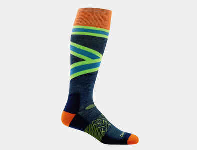 Men's Rumble OTC Cushion Sock - Idaho Mountain Touring