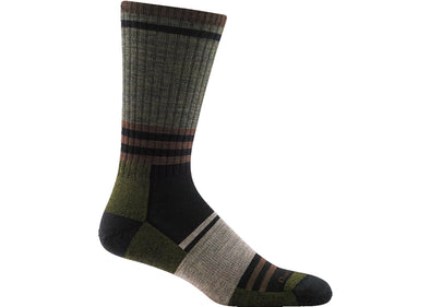 Men's Spur Boot Lightweight Hiking Sock - Idaho Mountain Touring