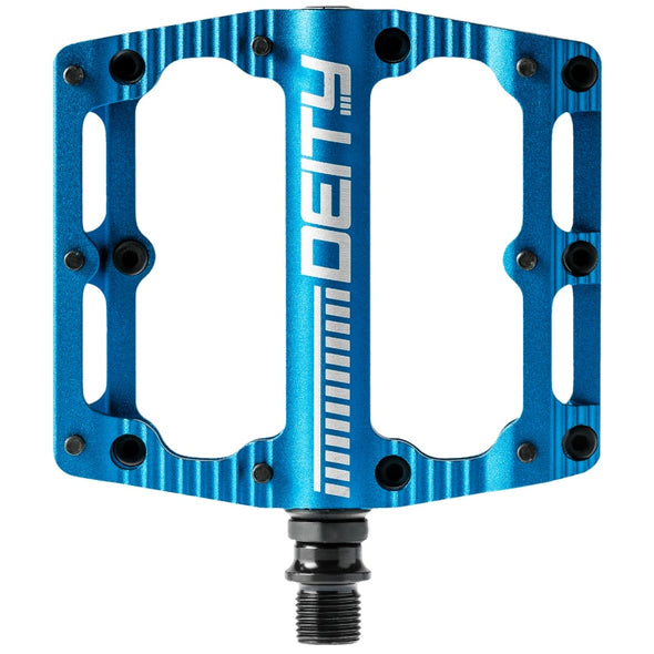 Deity Components Black Kat Pedals - Idaho Mountain Touring