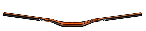 Deity Components Skyline 787 Riser Bar - Idaho Mountain Touring