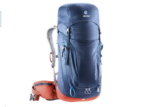 Deuter Men's Trail Pro 36 Backpack - Idaho Mountain Touring