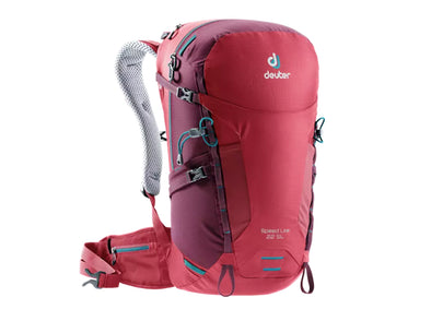 Deuter Women's Speed Lite 22 SL Backpack - Idaho Mountain Touring