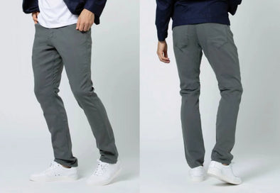 Men's No Sweat Pant Relaxed