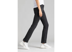 Women's No Sweat Slim Straight Pants - Idaho Mountain Touring