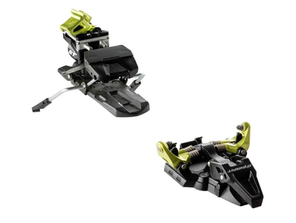 ST Radical Bindings
