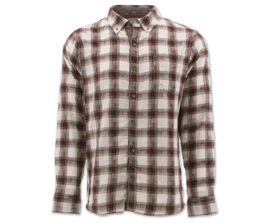 Aventura / Ecoths Men's Ethan Long Sleeve Shirt - Idaho Mountain Touring