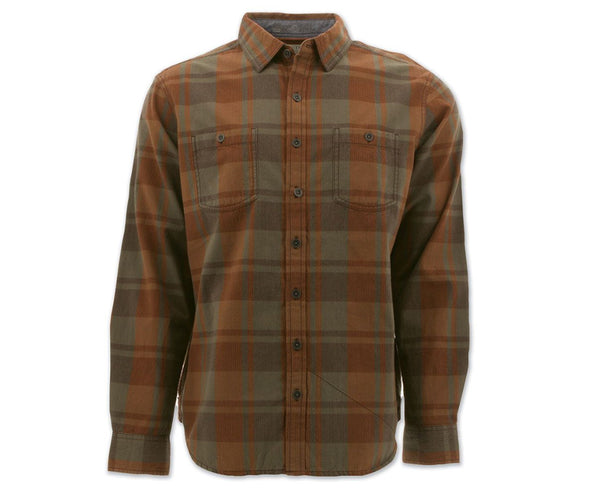Men's Spencer Long Sleeve Shirt