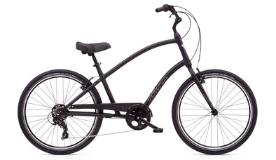 Electra Men's Townie 7D Step-Over - Idaho Mountain Touring