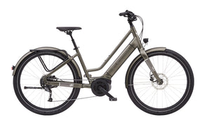Electra Unisex Vale Go! 9D EQ E-Bike - Idaho Mountain Touring
