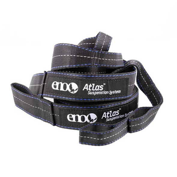 Atlas Suspension Straps - Idaho Mountain Touring