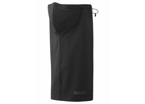 Essential Lightweight Ubertube Neck Gaiter Kit - Idaho Mountain Touring