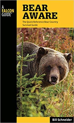 Misc Books and Media A Falcon Guide: Bear Aware - Idaho Mountain Touring