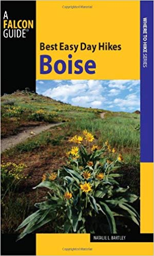 Misc Books and Media Best Day Hike : Boise - Idaho Mountain Touring