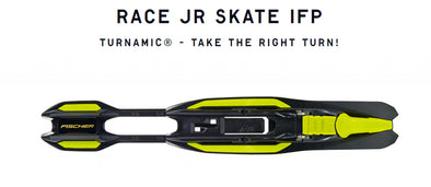 Jr Skate NIS Bindings