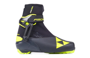 Fischer Men's RCS Skate Boots - Idaho Mountain Touring
