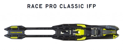 Fischer Race Pro Classic IFP Binding - Idaho Mountain Touring
