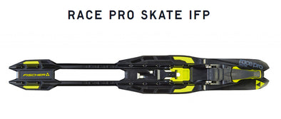 Fischer Turnamic Race Pro Skate IFP Binding - Idaho Mountain Touring
