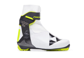 Fischer Women's Carbonlite Skate WS Boots - Idaho Mountain Touring