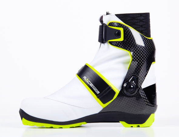 Women's RCS Carbonlite Skating Boots - Idaho Mountain Touring