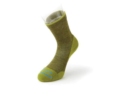 Men's Light Hiker Mini Crew Sock