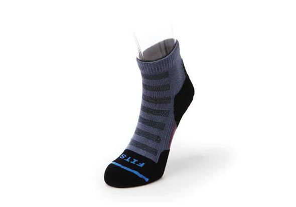 Men's Micro Light Runner ¼ Sock