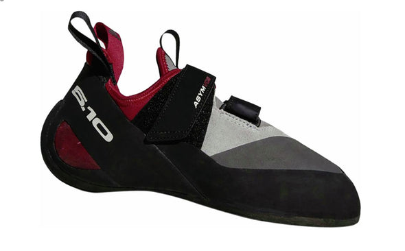 Women's Asym VCS Climbing Shoe - Idaho Mountain Touring