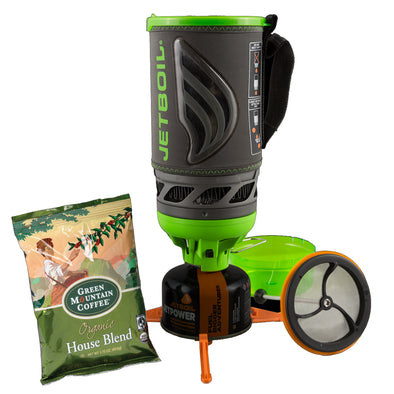 JetBoil Flash JavKit Ecto - Idaho Mountain Touring