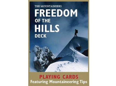 Misc Books and Media Freedom of the Hills Deck - Idaho Mountain Touring