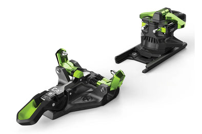G3 Zed 9 Backcountry Lightweight Bindings - Idaho Mountain Touring