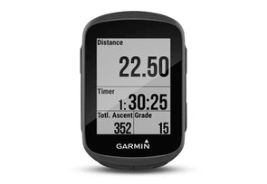 Garmin Edge 130 GPS Cycling Computer - Idaho Mountain Touring