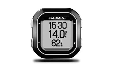 Garmin Edge 25 GPS Cycling Computer - Idaho Mountain Touring