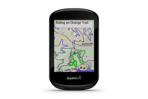 Garmin Edge 830 Cycling GPS Unit - Idaho Mountain Touring
