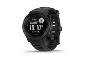 Garmin Instinct GPS Watch - Idaho Mountain Touring